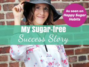 Sugar-free Success Story